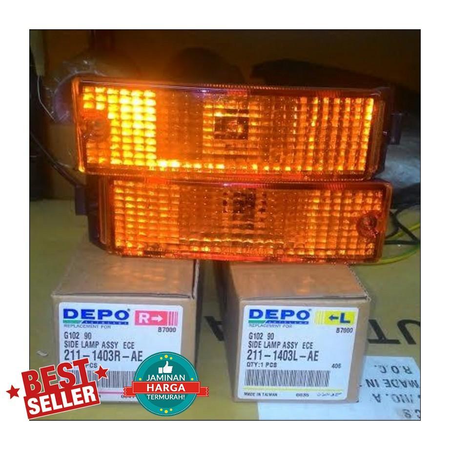 211-1403-A Signal Lamp Daihatsu Charade G102 88-92