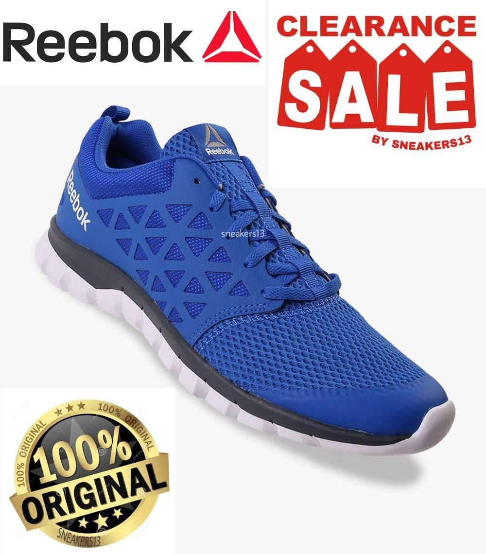 Jual reebok running shoes murah garansi dan berkualitas  676b3fde97