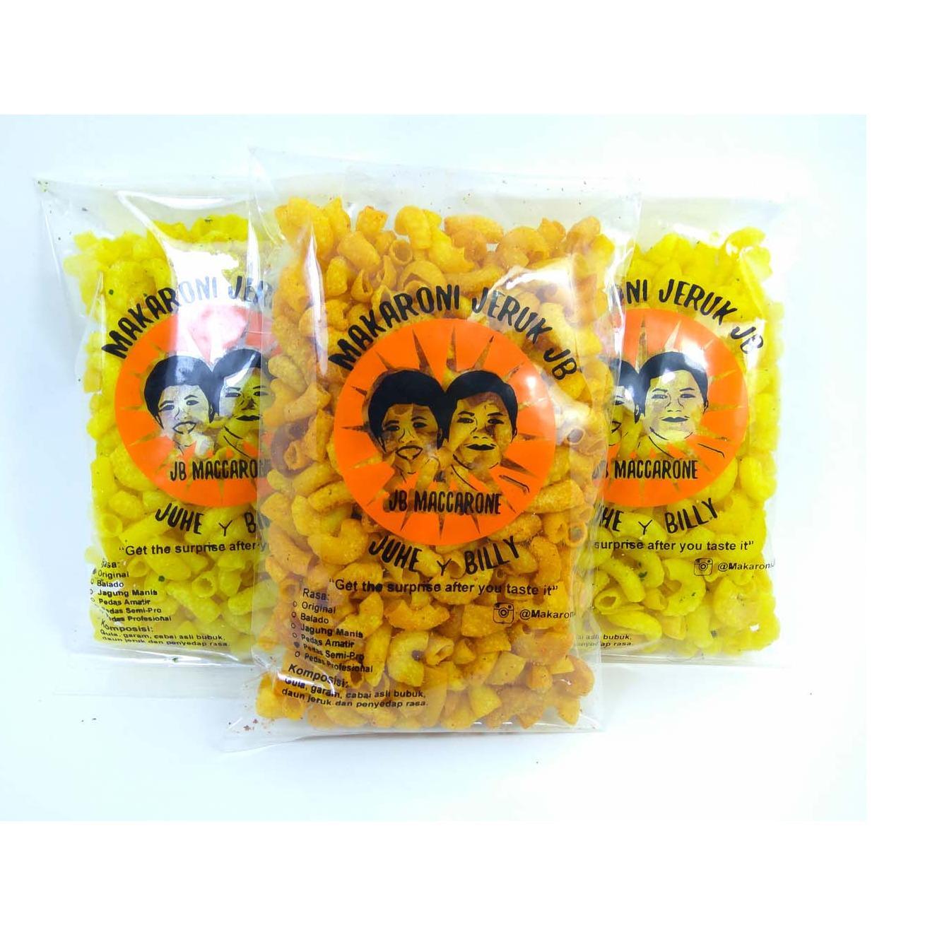 Mie Lidi Osyin Jagung Bakar Cemilan 140gr Paket 3 Pcs Daftar Harga Source · Paket Cemilan