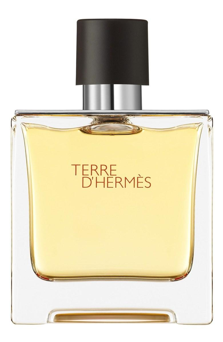 parfum original travel size hermes terre men