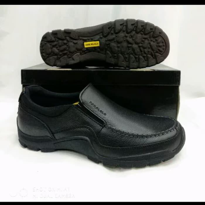 100+ Contoh Model Sepatu Pria Merk Pakalolo Paling Hist