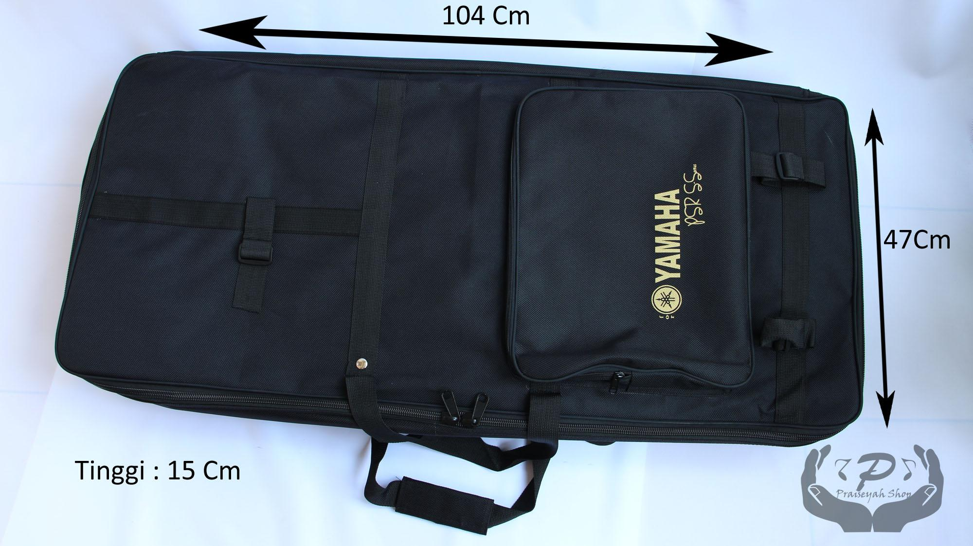 Buy Sell Cheapest Tas Keyboard Semi Best Quality Product Deals Predator Mt K9340 Gaming Mechanical Hardcase Gig Bag Bisa Ransel