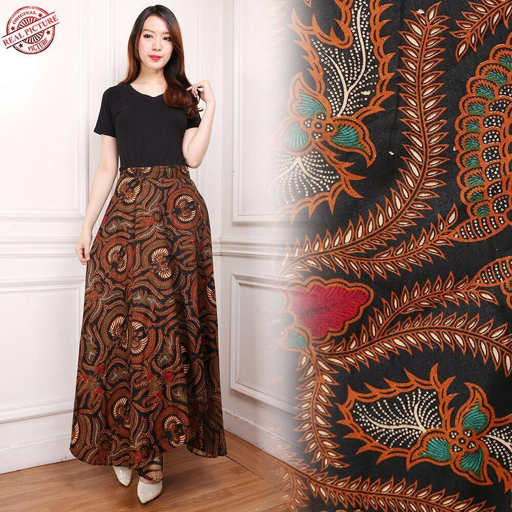 168 Collection Celana Nagita Kulot Rok Batik Jumbo Coklat Daftar Source · 168 Collection