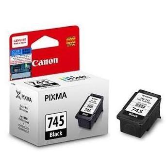 TINTA CANON 745 BLACK