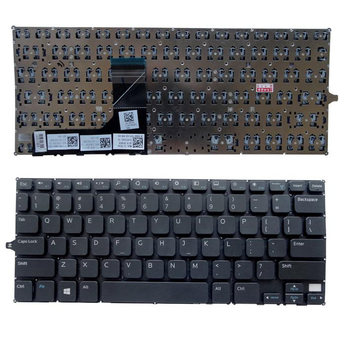 Keyboard Laptop Dell Inspiron 11-3000 11-3147 11-3148 11-3158 P20T