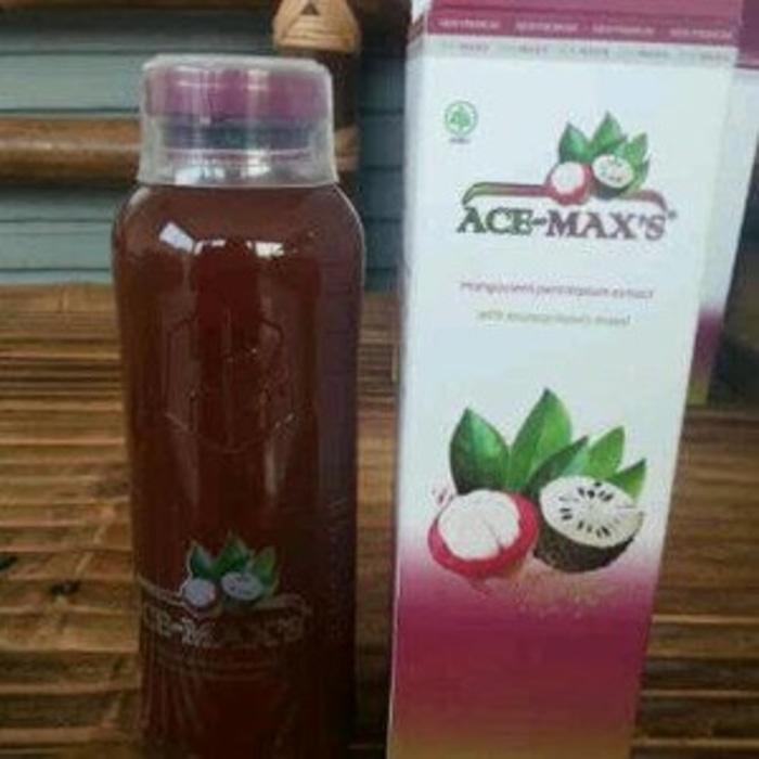 Ace-Max's / Obat Ace Maxs Asli / Acemax / Acemaxs / Herbal Ace Max