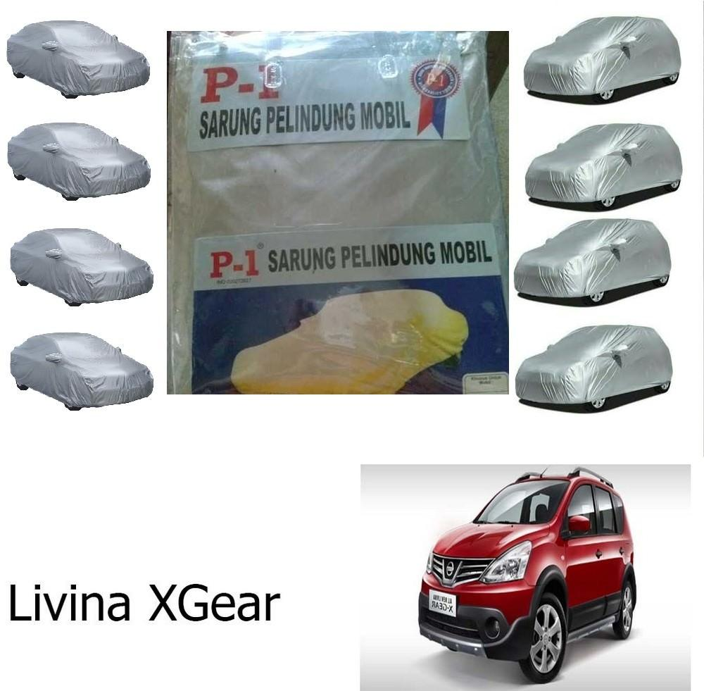 Body Cover Khusus Mobil Mobil Livina X Gear