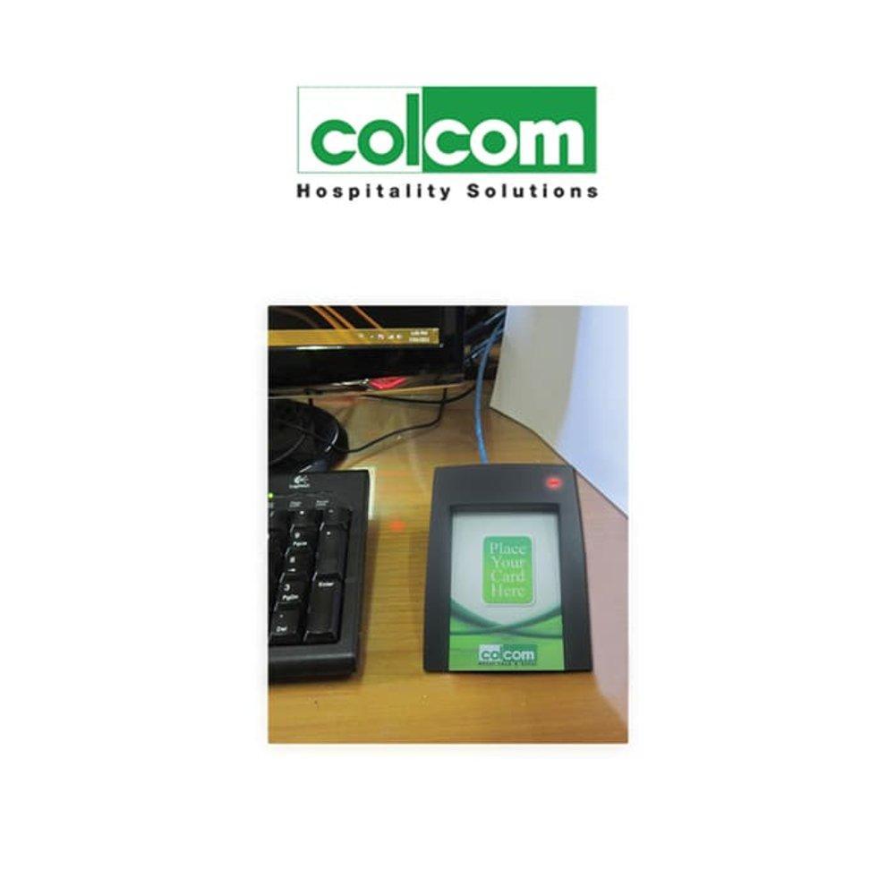 Katalog Encoder Cctv 2018 Ba1404 Stereo Rfid Hotel Lock Colcom Cc7100rf