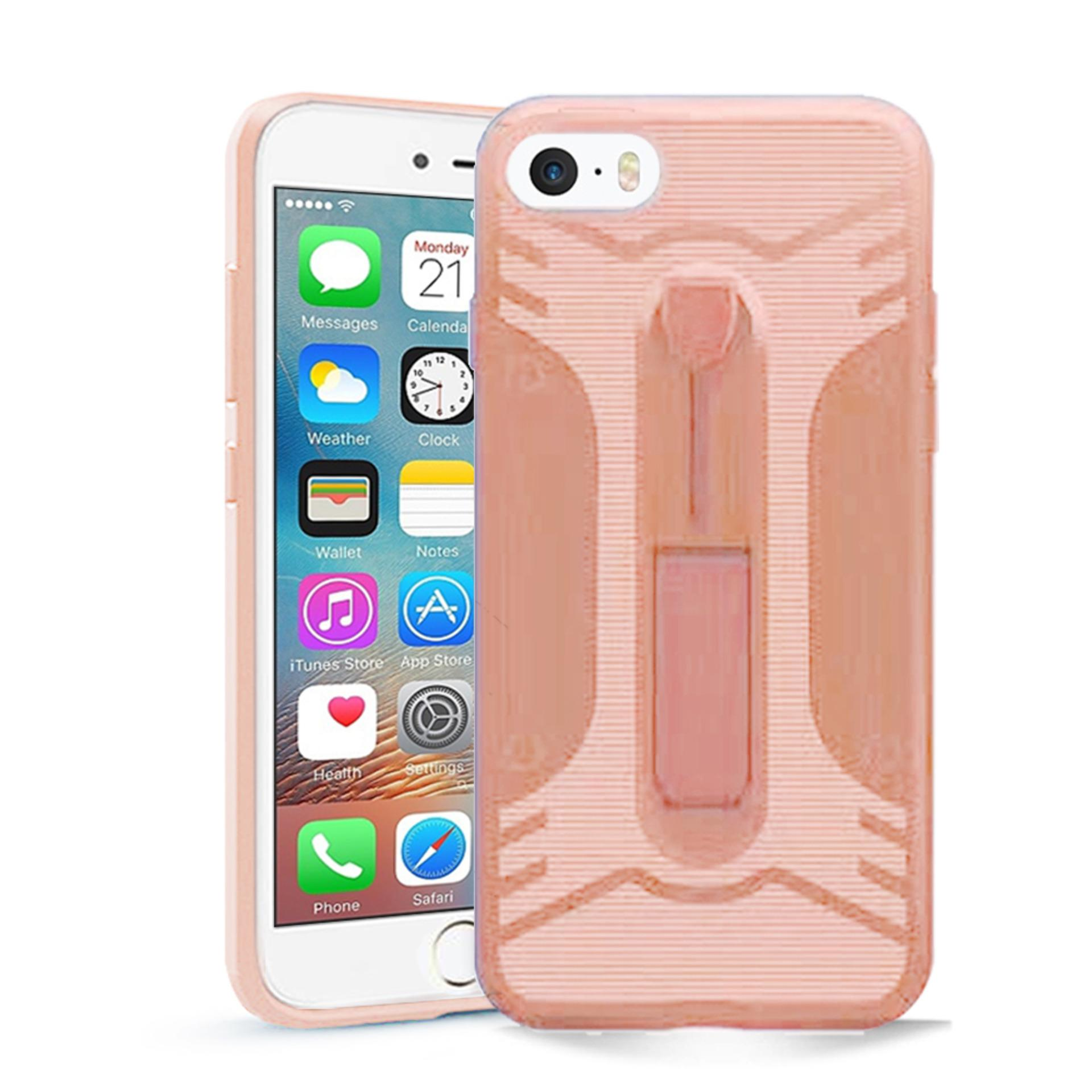 Nice Case Jelly Motif Kartun Case For Iphone 5 Merah Putih Spec Source · Case Ipaky Iphone 5 5S 5SE 3in1 Finger Ring Softcase Iron Man Momostick Standing ...