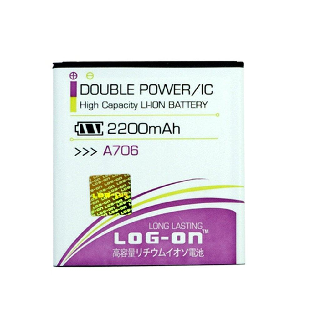 Log On Battery For Lenovo A706 Double Power