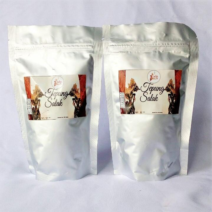 Tepung Buah Salak Bahan Kue Premium