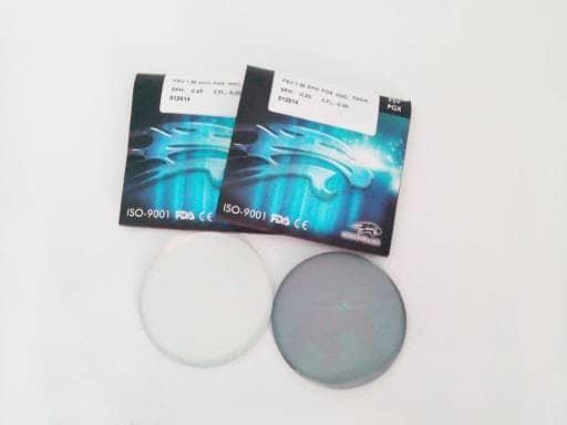 DISKON Ganti Lensa Minus Photochromic (Yang ada Silindernya) TERMURAH