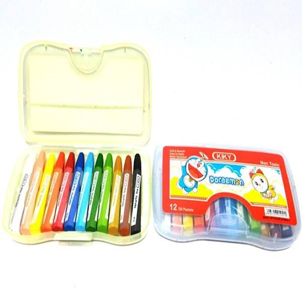 Crayon Set By Edukatiftoys.