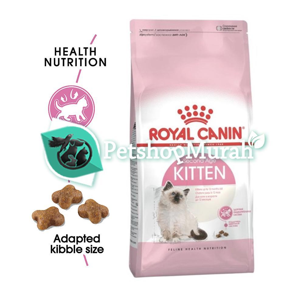 Jual Produk Royal Canin Terlengkap 30 Persian Adult 500 Gr Makanan Kucing Kitten 36 2kg Anak Kiten 2 Kg