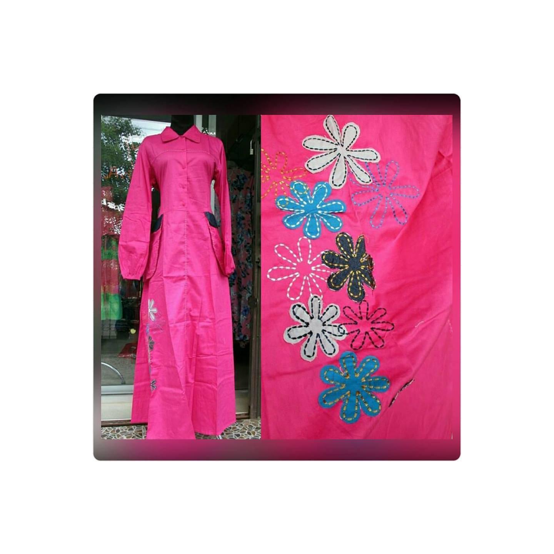 Abaya Dannis