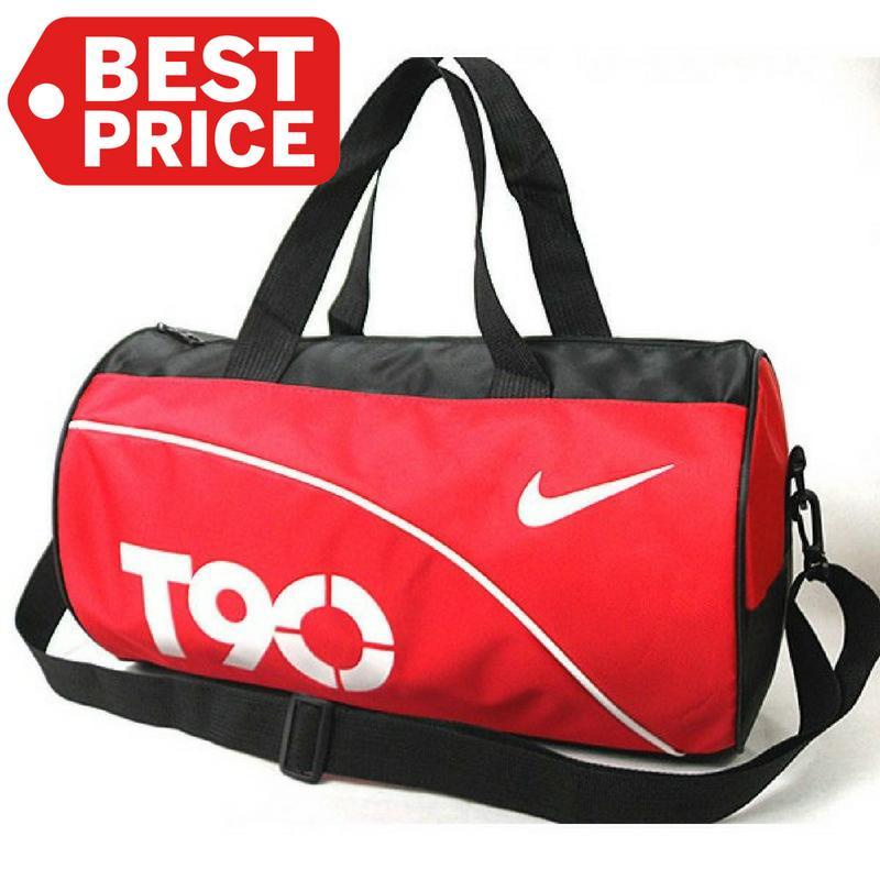 TOKO49 - Tas Olahraga Fitness Travel Jalan Sporty T90 2a79852c89