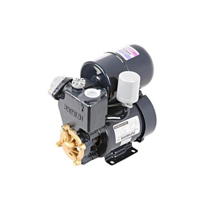 ORIGINAL - Shimizu PS 135 E - Pompa Sumur Dangkal Otomatis 125 Watt
