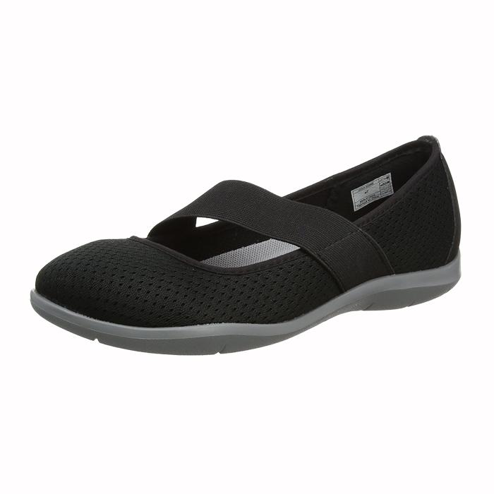 Sepatu Olahraga Sneakers Jalan Casual Crocs Swiftwater Flat W - Grey 20399206
