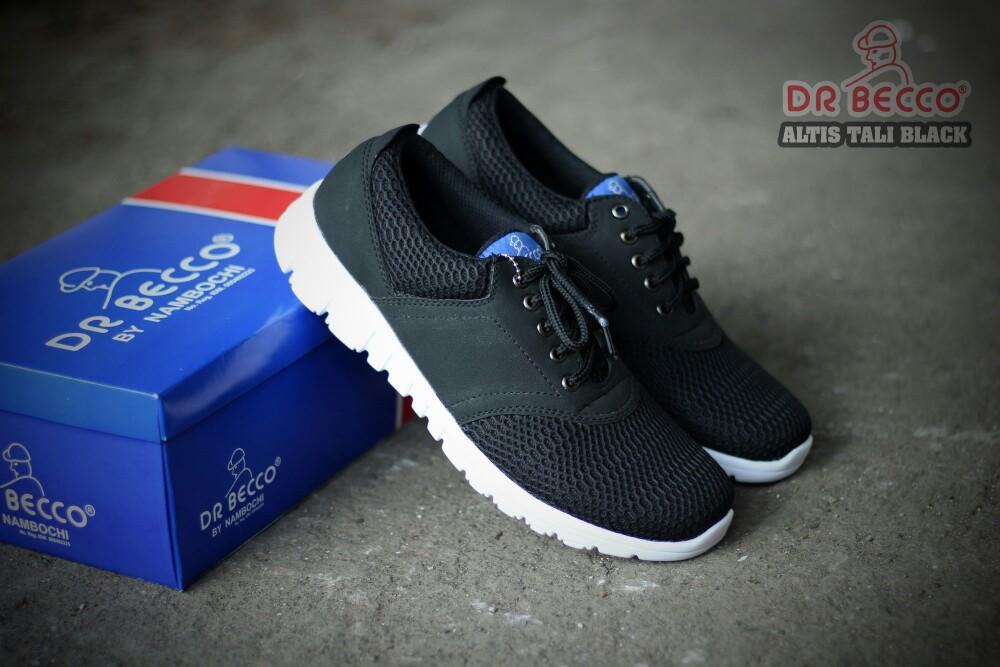 Promo Sepatu Casual Sport Dr.becco New Myland 002 Import (Sepatu Olahraga a6fe11f336