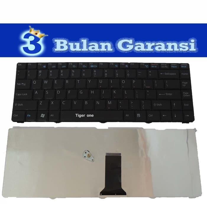 Keyboard Laptop Sony Vaio NR series