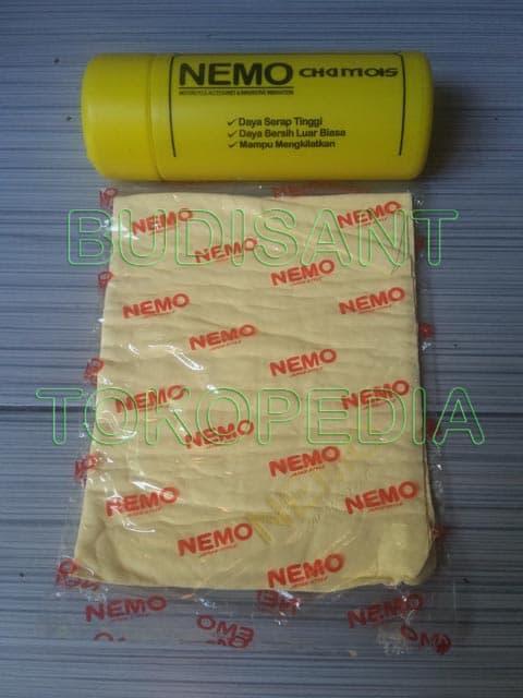 Kanebo Nemo Original Ecer Grosir NEW