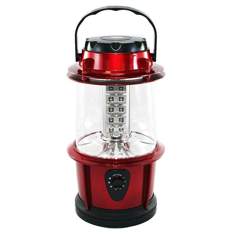 Ohome Petromak Portable Lampu Darurat Rumah LED - MS-HS1530