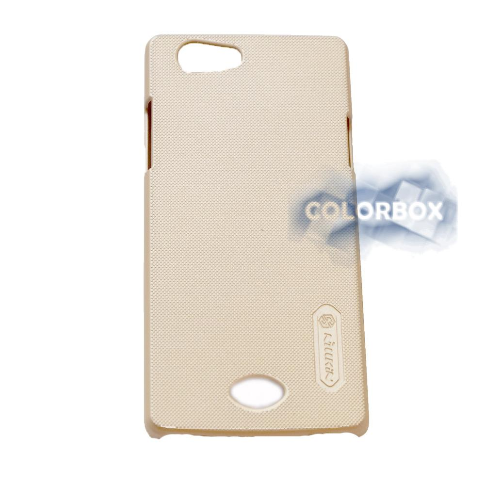 MR Nillkin Super Frosted Shield Hard Case OPPO Neo 5 / Hardcase Oppo Neo 5 /