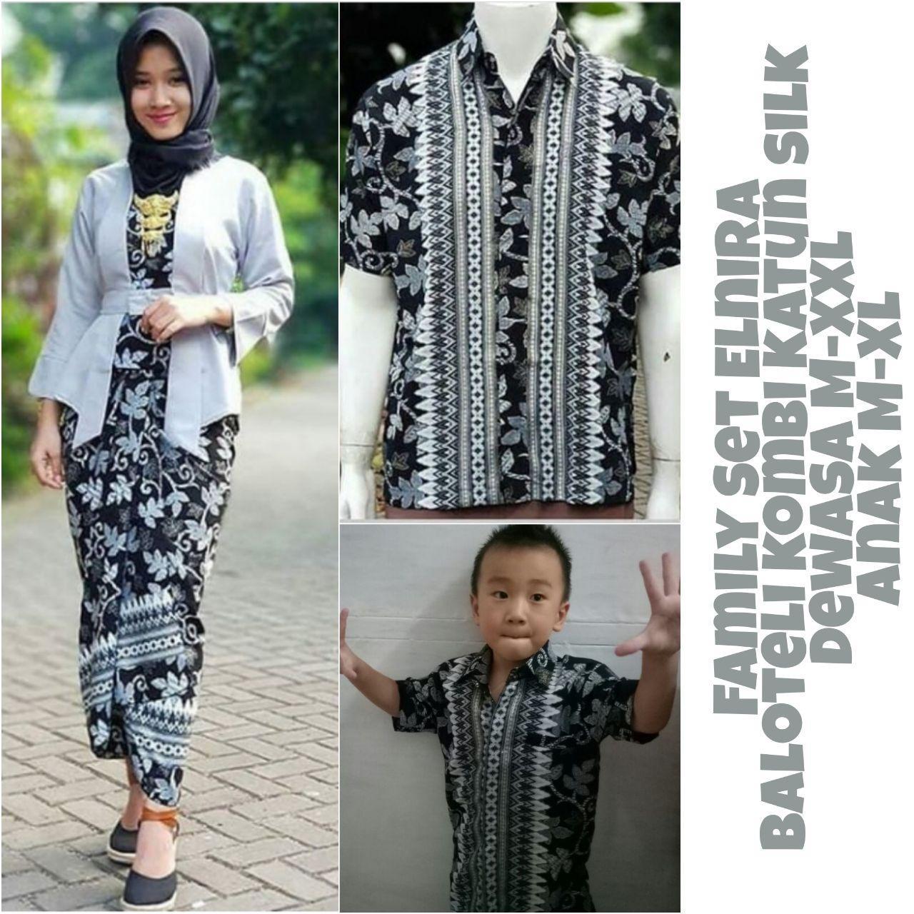Inilah Harga Batik Anak Perempuan Terbaru 2018 Produk Ukm Bumn Set Dress Rajut Ungu Miracle Couple Family Viiv Kebaya Blouse Dan Kemeja Ayah