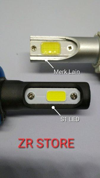 h11 led foglamp led s1 led cob HQ