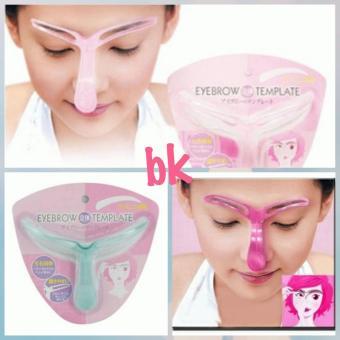 Pencarian Termurah Eyebrow Template Eye Brow Alat Bantu Untuk Membuat Alis harga penawaran - Hanya Rp14.796