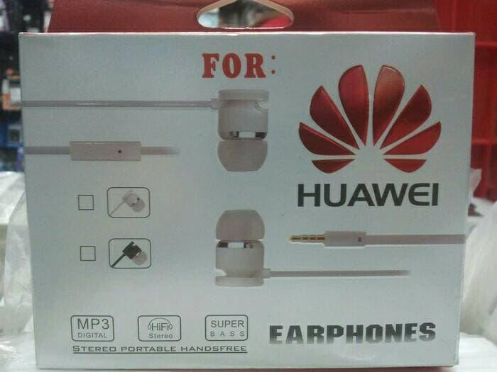 Headset Compatible For Huawei / earphone / handsfree for samsung asus xiaomi oppo Oem