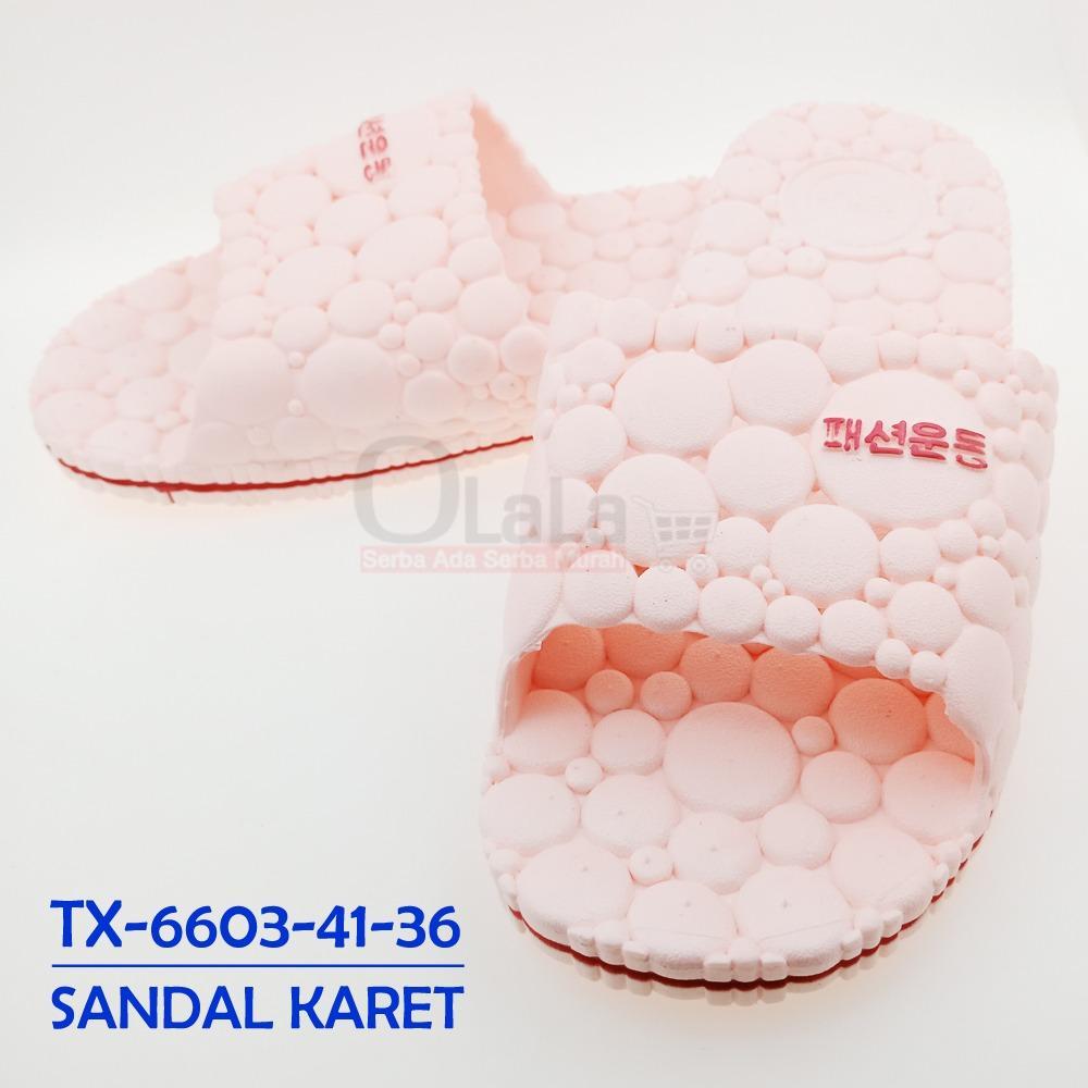 SANDAL REFLEKSI - SANDAL KESEHATAN MEDIS TX-6603-41-36