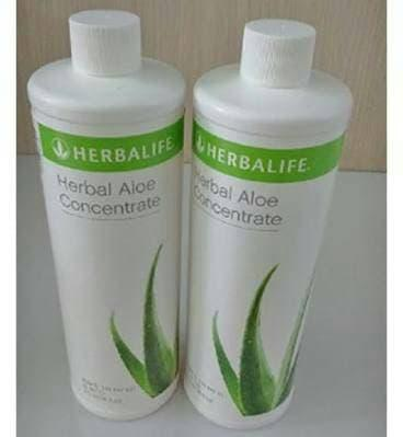 HARGA DISKON!!! Herbal Aloe Concentrate - I6LVBi