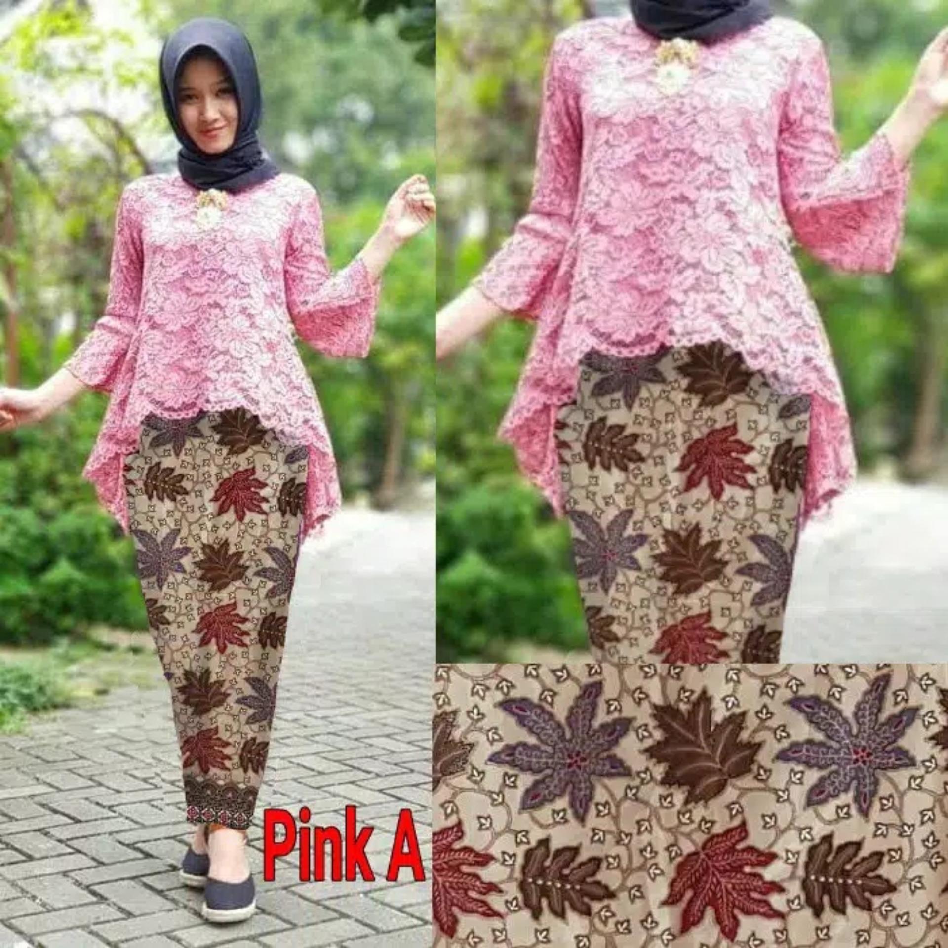 ... Baju Formal. Source · Fathia Mall - Atasan Muslimah / Setelan Blouse/ Kemeja wanita / Long Dress Maxy /