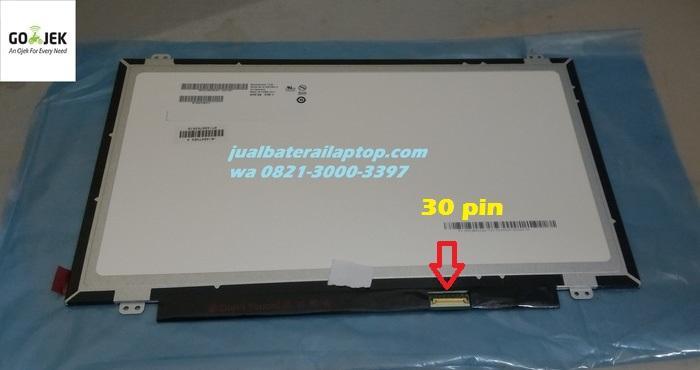 LCD LED Lenovo Ideapad 100-14IBD 100-IBY 300-14ISK 310-14ISK 300-14IBR 14.0 slim 30 pin