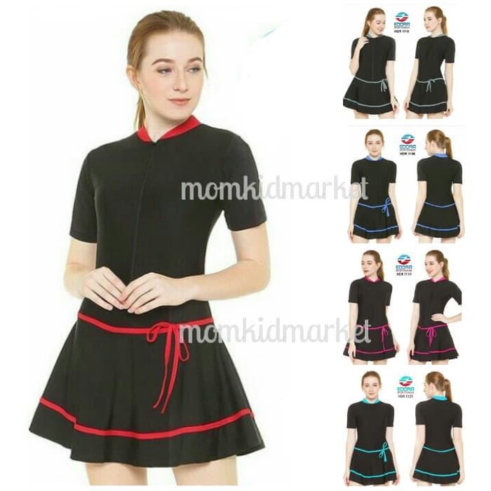 Baju Renang Muslimah Laiz - Daftar Harga Terlengkap Indonesia c161b575e4