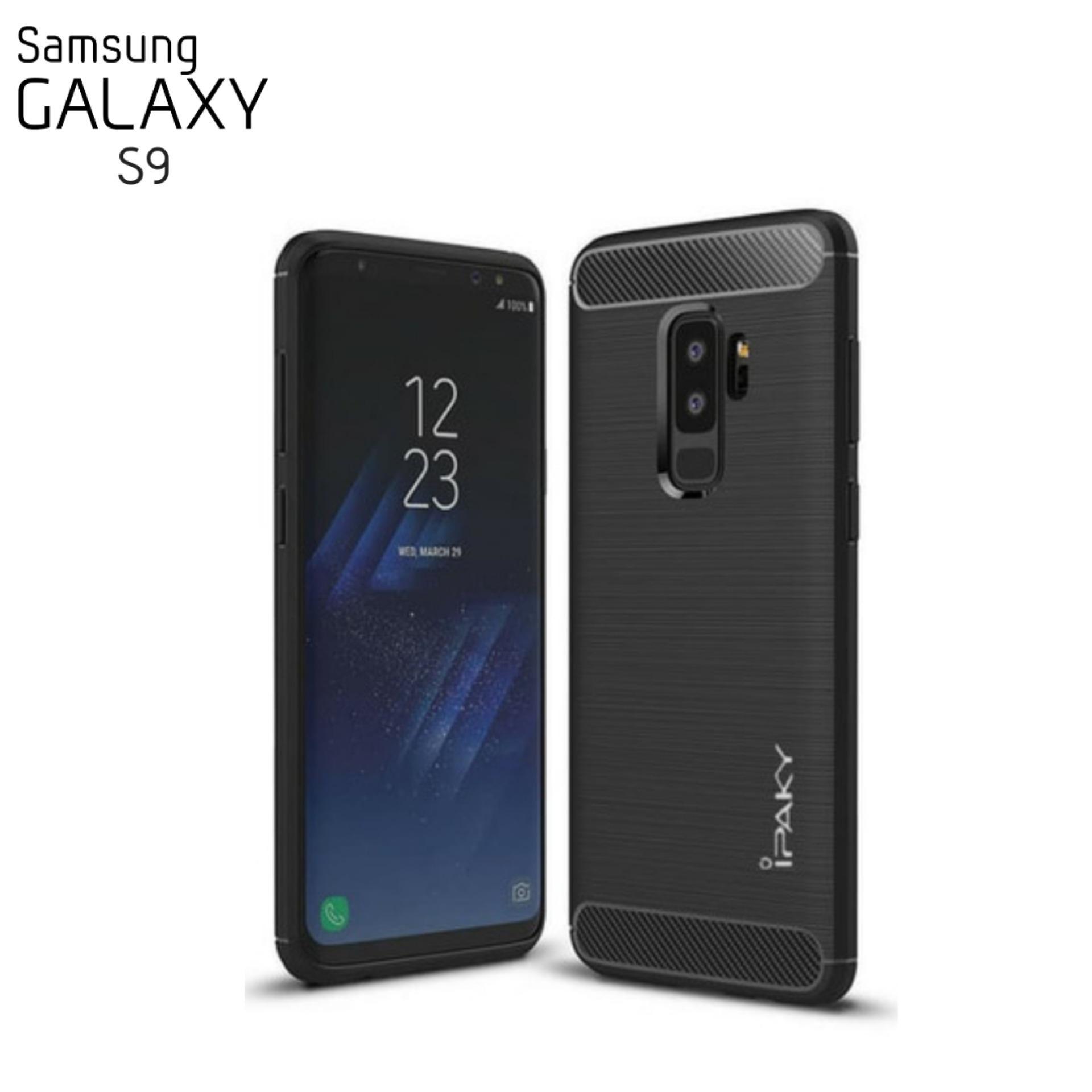 Tempered Glass For Samsung Galaxy J5 Pro Ultra Screen Protector - Clear. Source · Yuk Klik Case Samsung Galaxy S9 Ipaky TPU Carbon - Hitam