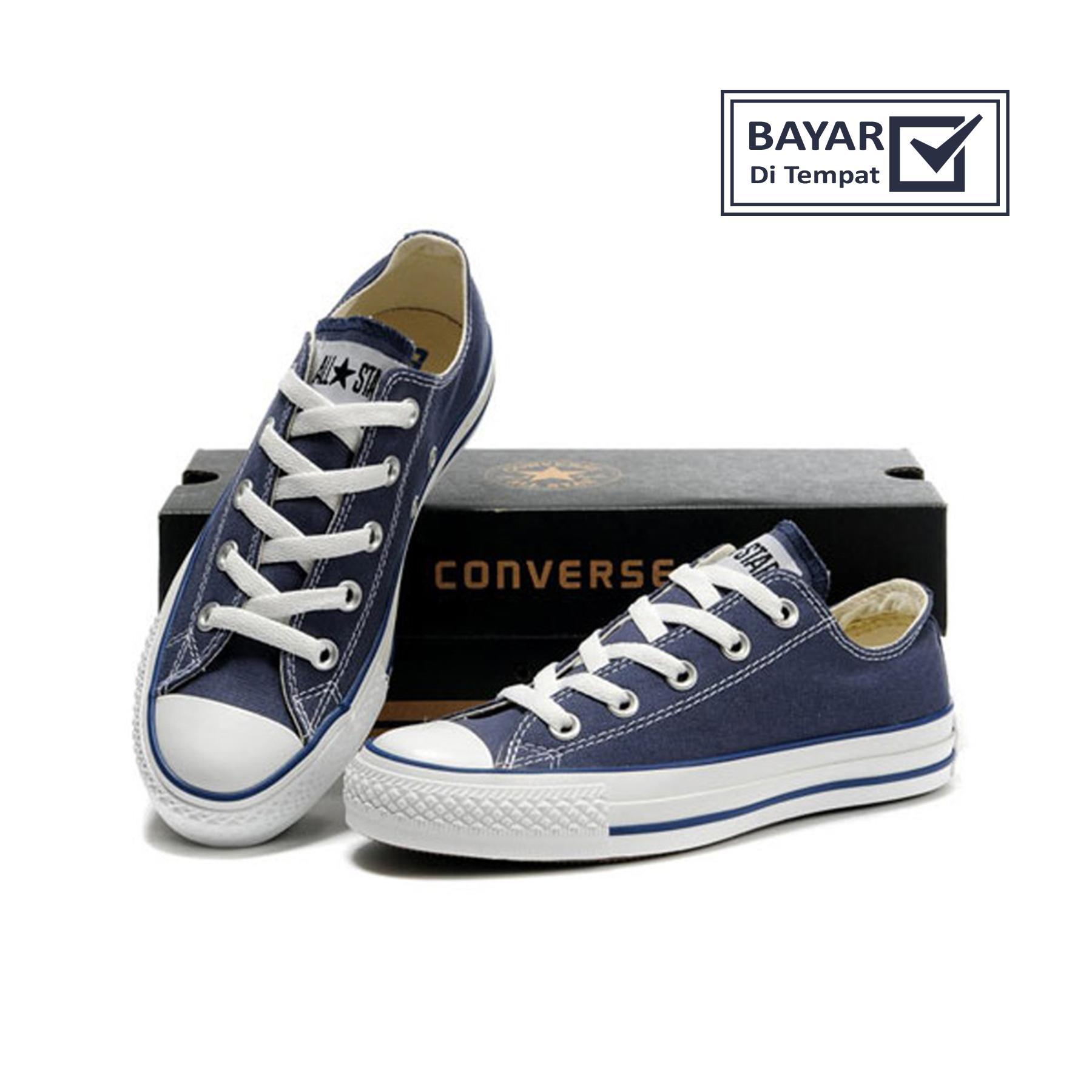 Jual Sepatu Sneakers (Wanita) Terbaru  39c4183050