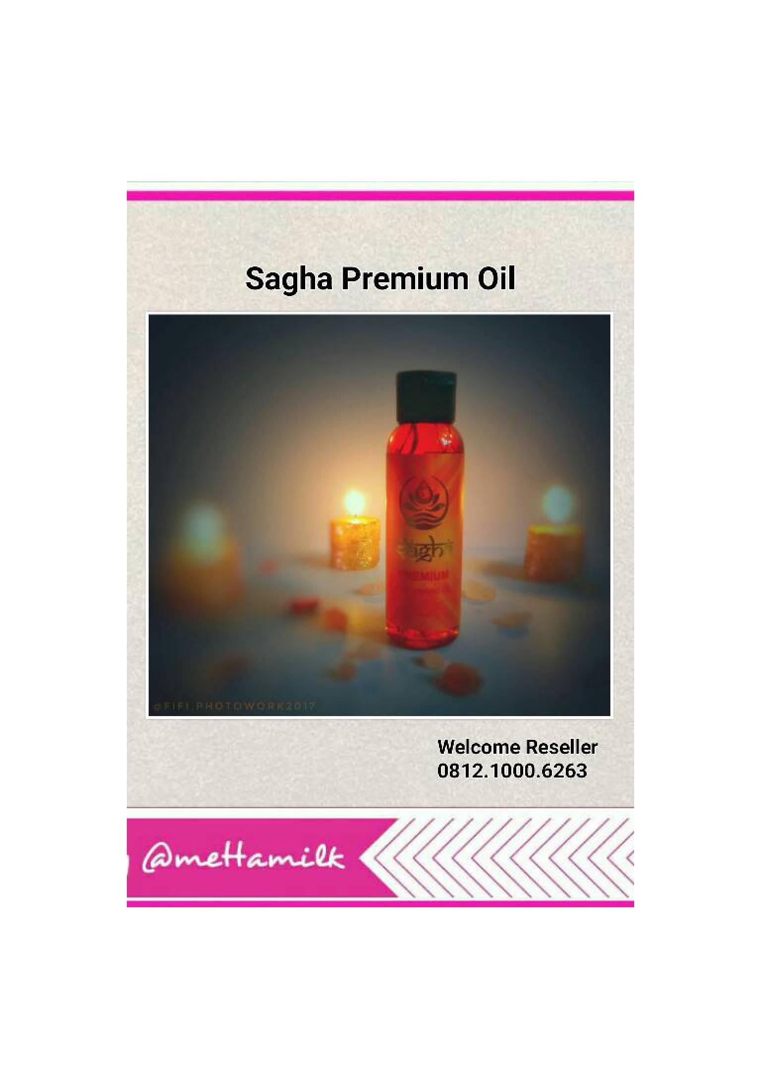 Sagha Premium Oil Berhadiah Spec Dan Daftar Harga Terbaru Indonesia Ultimate Original Apos Avaloka