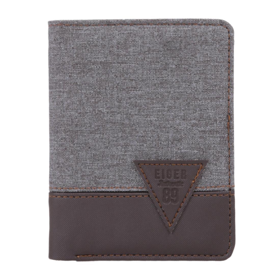 Dompet Aksesoris Pria Garsel L222 Sandal Casual Kulit Premium Bagus Tan Eiger Ls Classic Brown