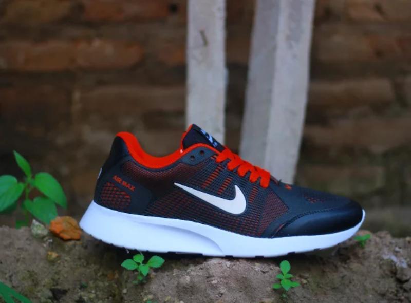 sepatu nike air max 3d running jogging pria wanita cowok sneakers murah laris kerja