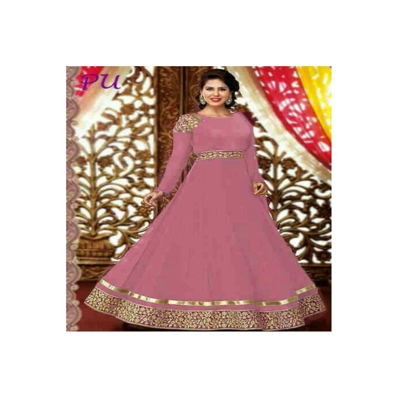 Gamis Dress India