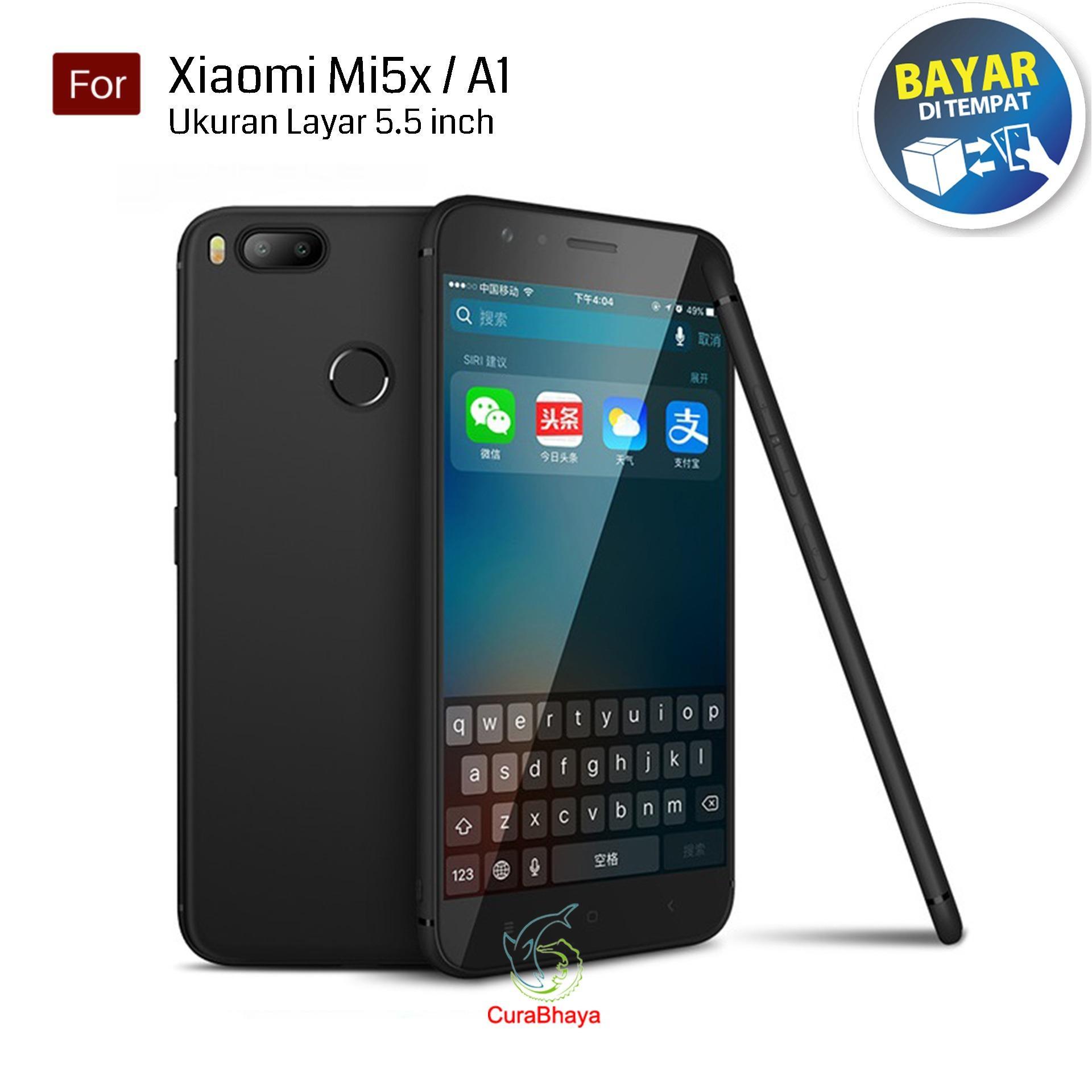 Buy Sell Cheapest 5x Mini No Best Quality Product Deals Madu Tonik 5 X Lebih Dahsyat Midnight Xiaomi Mi Mi5x A1 55