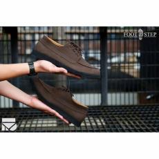 Sepatu Casual Footstep Hugo