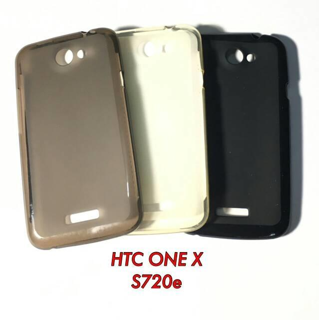 HIGH QUALITY SOFT CASE FOR HTC ONE X S720E