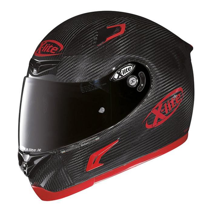Helm X-Lite X-802RR Puro Sport Ultra Carbon