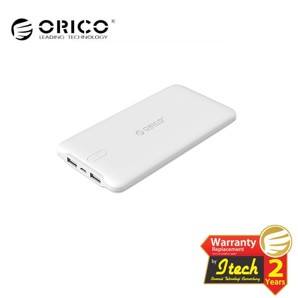 ORICO LD50 5000mAh Scharge Polymer Power Bank di lapak ORICO INDONESIA oricoindo
