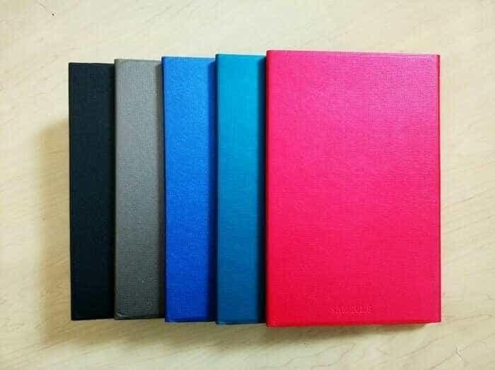 Book Cover Samsung Tab A6 10 Inch With S Pen Flipcover Standing