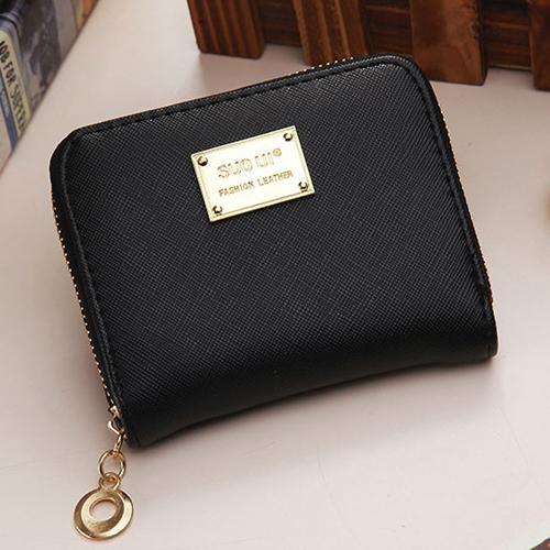 OILA dompet kotak fashion Korean version ladies wallet zipper bdo095
