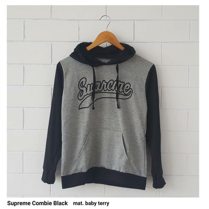 R2g Store Supreme Oblong Hoodie Jaket Sweater Supreme Hodie Jaket ... b4a934db31